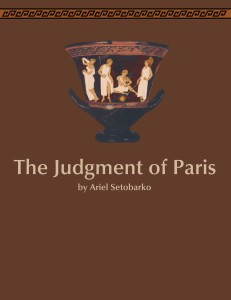 The Judgment of Paris_TitlePage